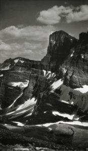 Yellowstone Mountain