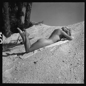 Nudes in Naples