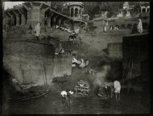 India / Varanasi